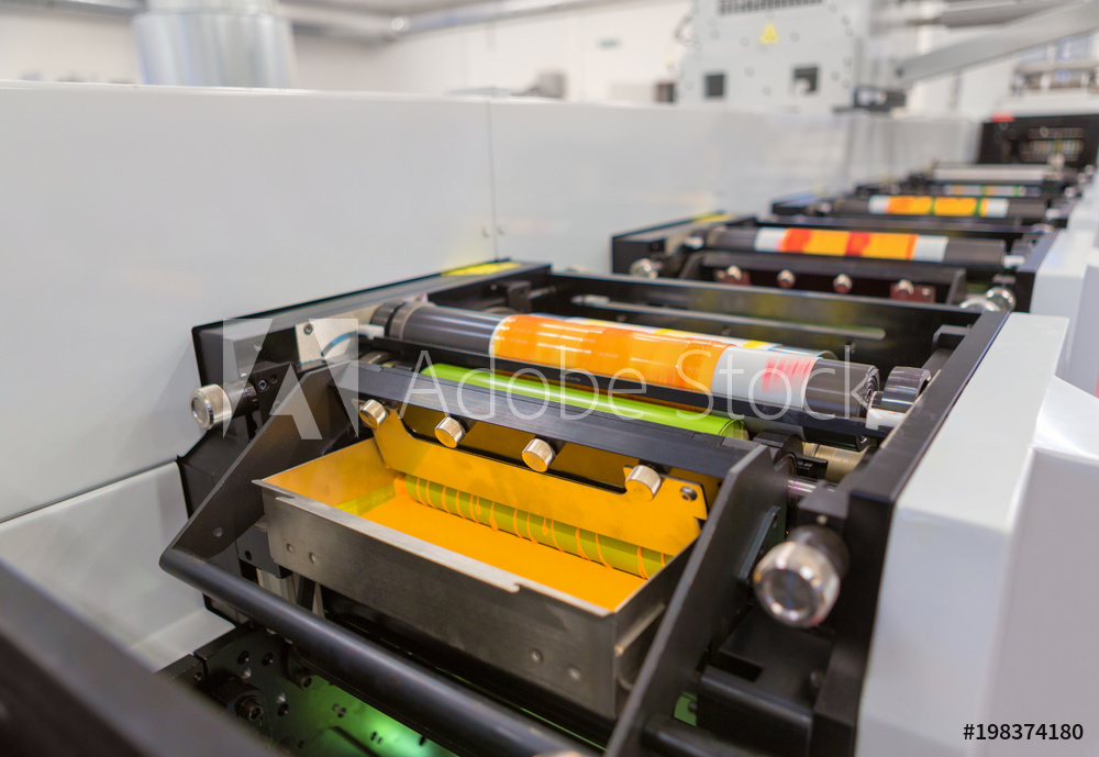 pressroom cleaning solvents