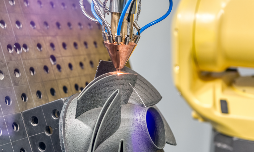 The Future of Additive Manufacturing: Is Covid a Game Changer?