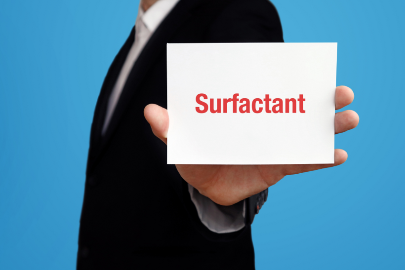 Can Surfactants Be Toxic?