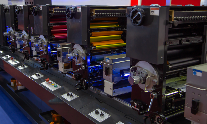 Ink Solvent Based Printing