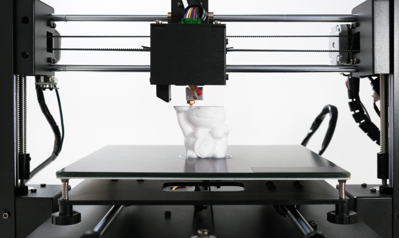 Where is 3D Printing Used in Medicine?