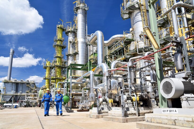 What Are Chemical Vendors?