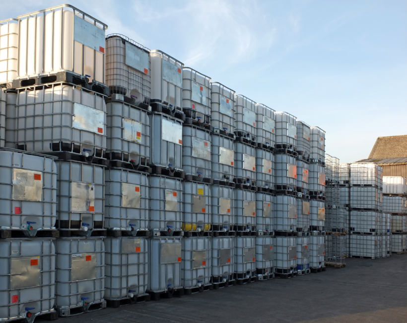 Benefits of Buying Chemicals in Bulk