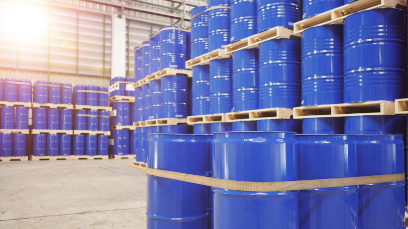 Bulk Industrial Chemical Suppliers