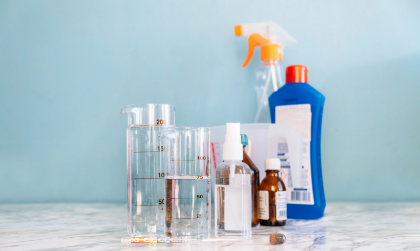 What is Isopropyl Alcohol?