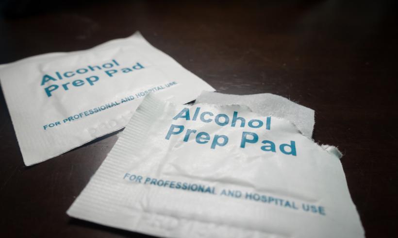 Isopropyl Alcohol Versus Rubbing Alcohol