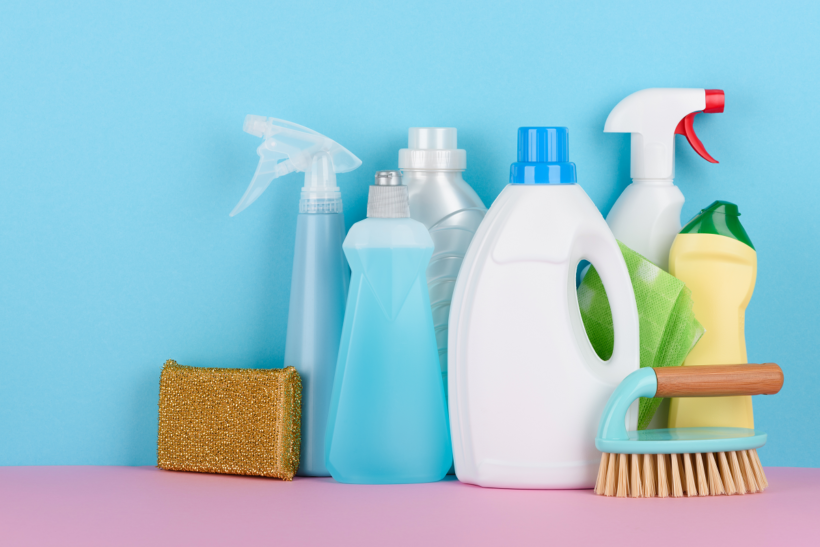Where to Find Chemical Detergent Manufacturers?