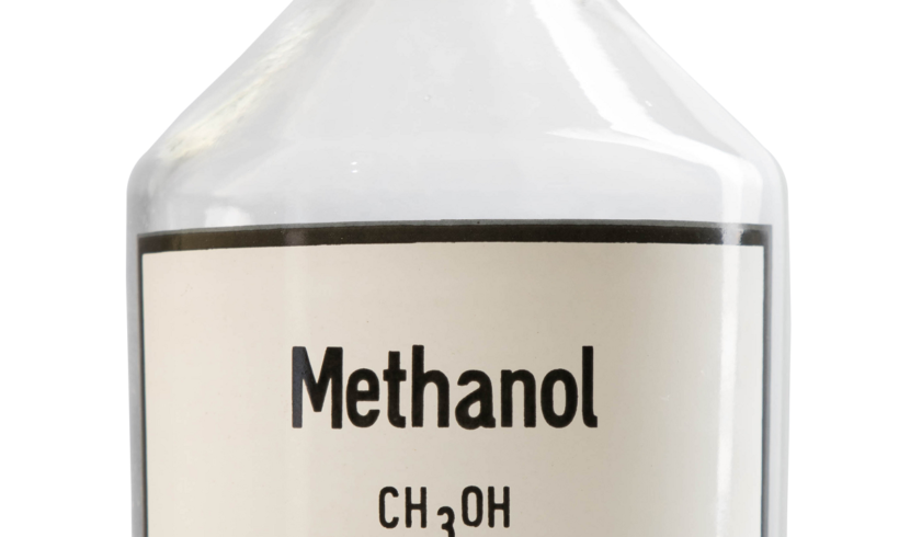 Methanol: What is it & is it Safe?